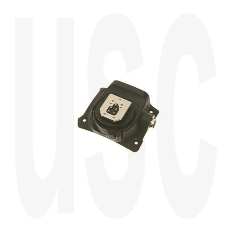 Canon CY2-4220 Flash Shoe Assembly | Speedlite 580EX II