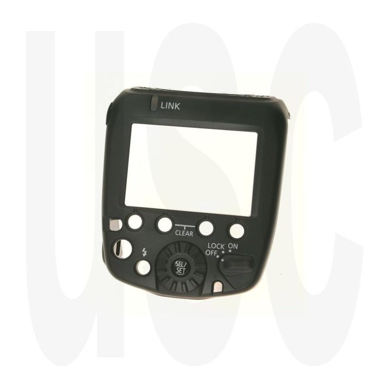 Canon Speedlite 600EX RT Rear Cover Assembly CY2-4287