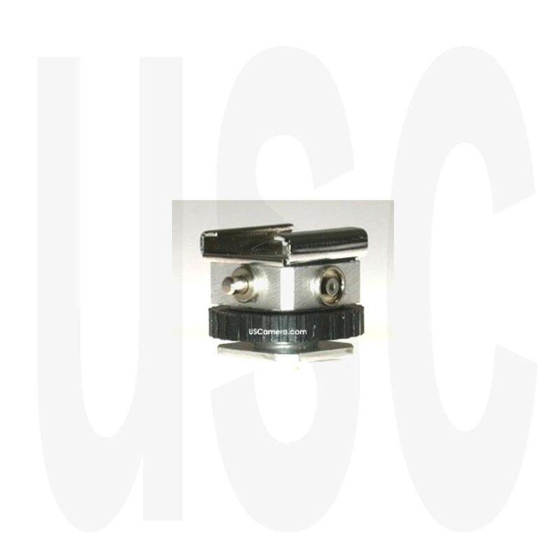 Import Metal Flash Shoe Adapter