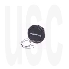 Olympus LC58 Lens Cap with Strap 58mm