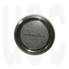 Minolta Genuine MD Body Cap (S1) USED EX