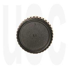 Minolta Import MD Rear Lens Cap