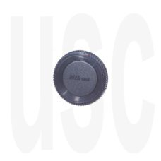 Nikon Body Cap Import | AF | MF | Digital | Film | SLR Cameras