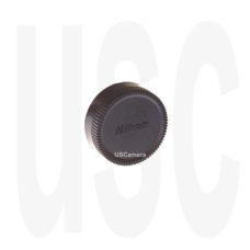 Nikon Import Rear-Lens Cap | AF | MF | Digital | Film | SLR Cameras