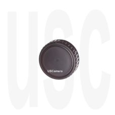 Pentax Import Screw Mount Rear Lens Cap