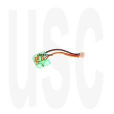 Olympus VC9671 Case CBA | FL50 | F50R
