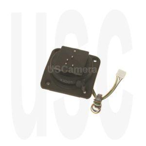 Olympus FL600R Flash Shoe Assembly VG9619