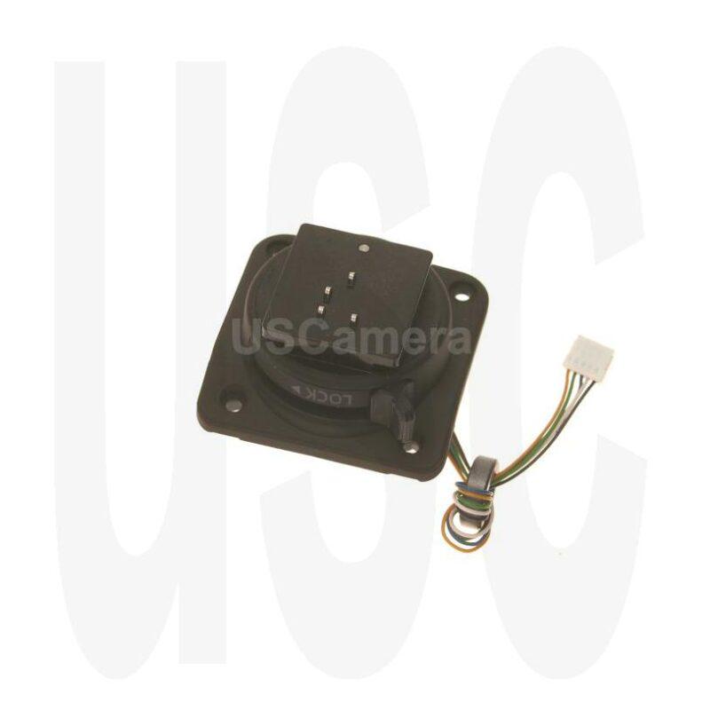 Olympus VG9619 Shoe Assembly | Fl600R Flash
