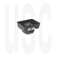 Vivitar Import 2800 Metal Flash Shoe Assembly