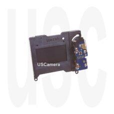 Canon CG2-0761 Shutter Assembly | EOS D30