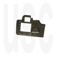 Canon EOS 20D Rear Cover Assembly CG2-1378