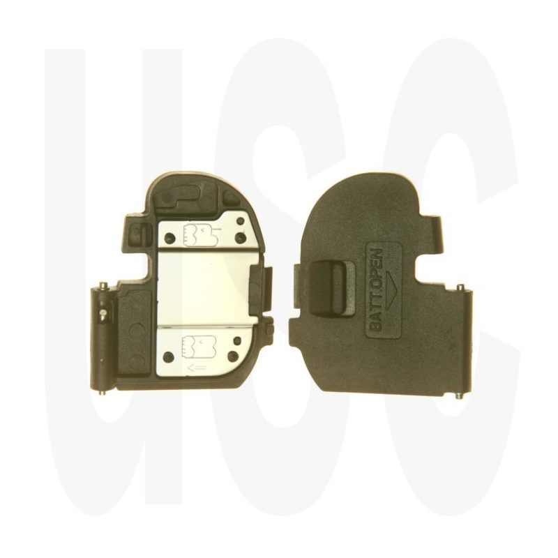 Canon Import EOS 20D 30D Battery Cover Assembly CG2-1817USC