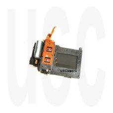 Canon CG2-2219 Shutter Assembly | EOS 5D Mark II