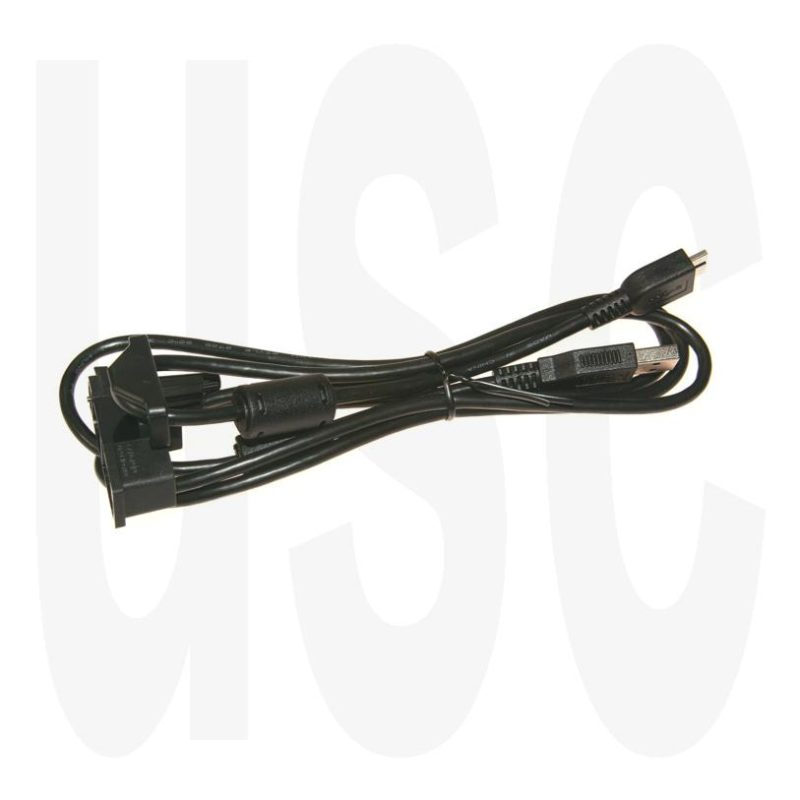 Canon USB Cable w Protector
