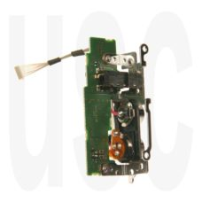 Canon EOS 5D Mark III Interface PCB Assy (CG2-3208)