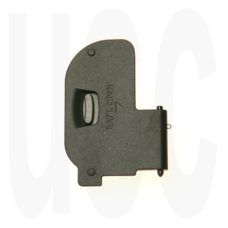 Canon EOS 5D MKIV Battery Cover Assembly (CG2-5255)