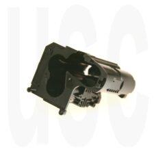 Pentax K-m K-x K2000 Battery Case