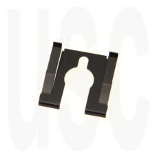 Canon Accessory Shoe Spring Plate Black CA1-9328