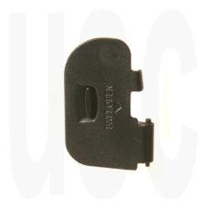 Canon EOS 60D USCamera Import Battery Cover Assembly