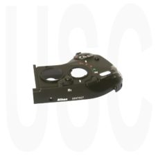 Nikon F4 F4S Right Top Cover Assembly 1B999-445
