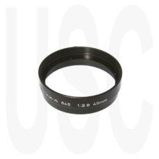 Pentax 47020-X14 Filter Frame | SMC A 45 2.8 for 645