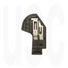 Olympus SZ-16 Black Battery Cover CM0284