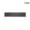 Photo Grade Light Seal Foam Sheet USCamera 1.5mm A 250x50x1.5