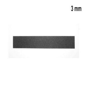 Photo Grade Light Seal Foam Sheet USCamera 3mm A 250x50x3