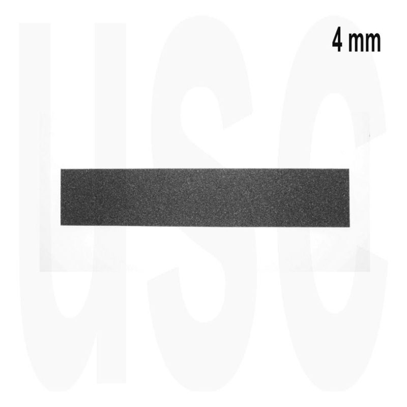 Photo Grade Light Seal Foam Sheet USCamera 4mm A 250x50x4