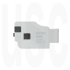 Pentax 77851-0A0412 Battery Cover White | K-S1
