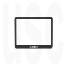 Canon Import EOS LCD Window CB3-3521-USC