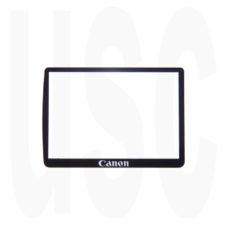 Canon Import EOS LCD TFT Window CB3-5981-USC