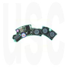 Canon DC-DC PCB ASSY YG2-0363