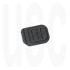 Pentax Bottom Cover Connector Cap 77970-A0410