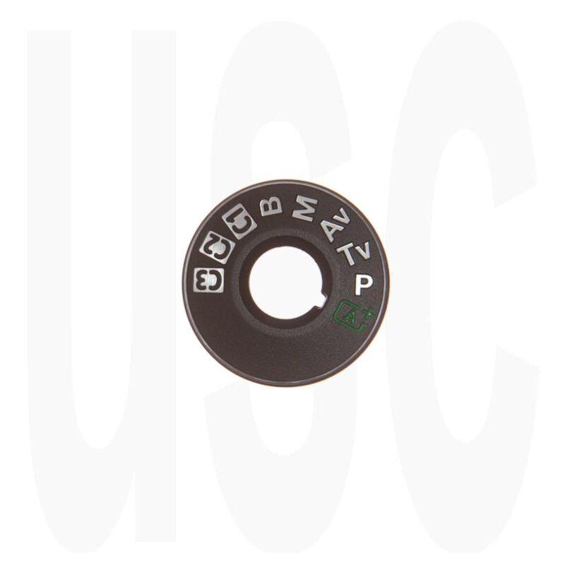 Canon EOS Mode Dial Cap CB5-3778