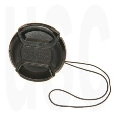 82mm Premium Lens Cap | Digital - Film Cameras | Lenses