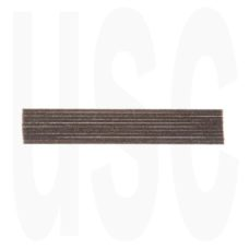 USCamera Foam Light Seal Strips Cut 220L X 1.20W X 1.5T-A