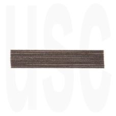 USCamera Foam Light Seal Strips Cut 220L X 1.30W X 1.5T-A