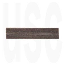 USCamera Foam Light Seal Strips Cut 220L X 1.50W X 1.0T-A
