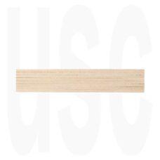 USCamera Foam Light Seal Strips Cut 220L X 1.60W X 1.0T-A