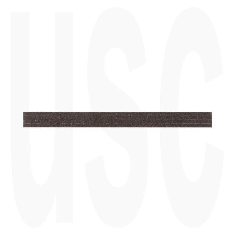 USCamera Foam Light Seal Strips Cut 220L X 1.60W X 2.0T-A