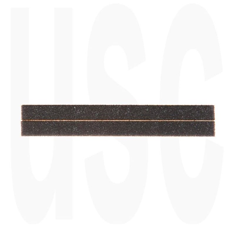 USCamera Foam Light Seal Strips Cut 220L X 6.00W X 1.5T-A