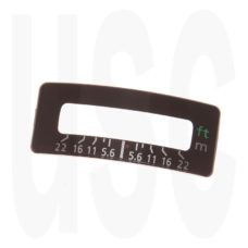 Canon EF Scale Window YB2-1456