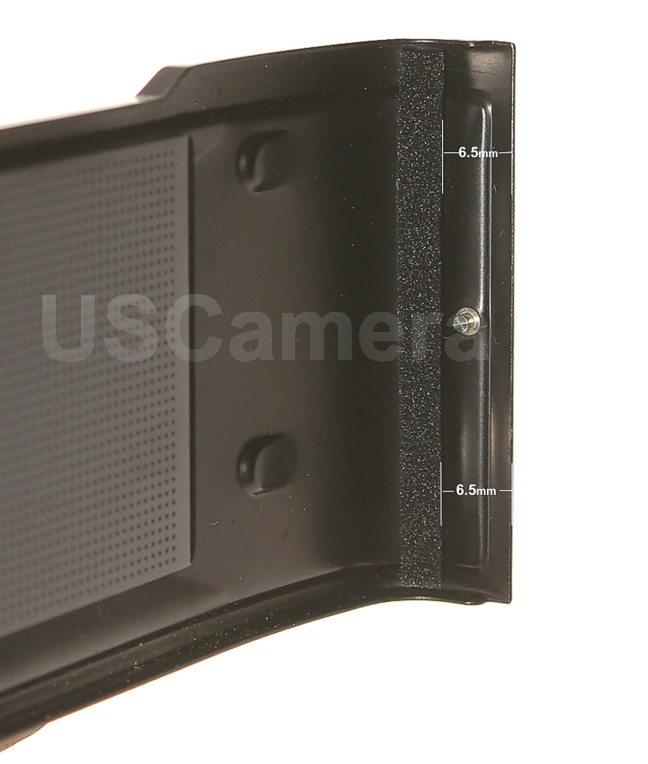 USCamera Light Seal Placement Guide | Ricoh KR XR Sears KS KSX