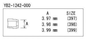 Canon Collar Decentering YB2-1242-000