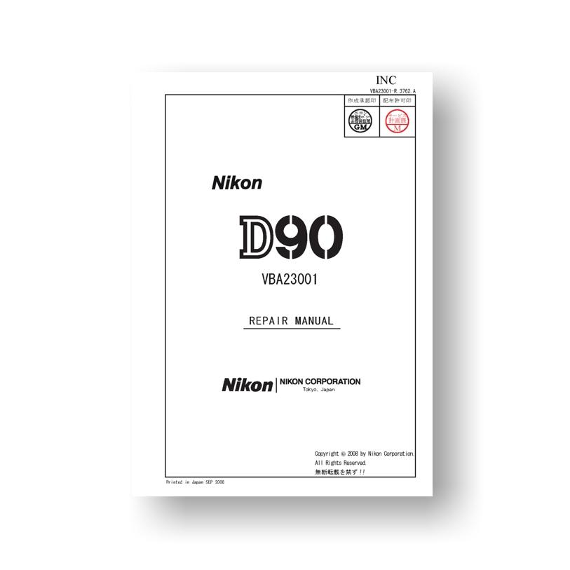 Pdf-3813] manual nikon d90 limba romana   2019 ebook library.