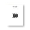 Pentax 70046 Slide Holder Accessory | Asahi Film Camera Accessories