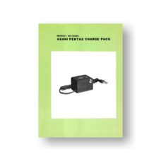 Pentax 70005 Charge Pack