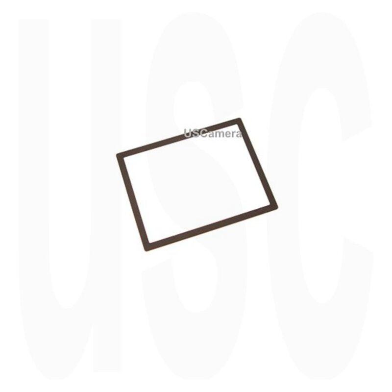 Canon CD3-9581 LCD Window | PowerShot A590