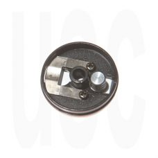 Pentax 23701-0-D6 Rewind Knob | K1000 Old | KM | KX | Spotmatic